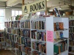 Tarmans Books store photo