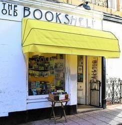The Old Bookshelf store photo