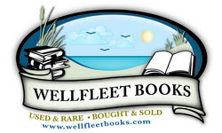 logo: Wellfleet Books