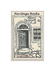 Heritage Books logo