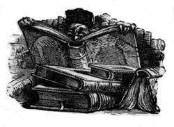 logo: RE-BOOKS