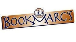 logo: Bookmarc's