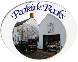 logo: Peakirk Books