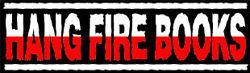 logo: Hang Fire Books, IOBA
