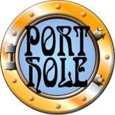 logo: Port Hole Books and Publishing