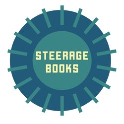 logo: Steerage Books & Ephemera