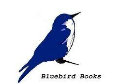 logo: Bluebird Books
