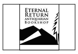logo: Eternal Return Antiquarian Bookshop