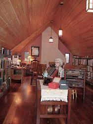 Green Gate Farm Antiquarian Books store photo