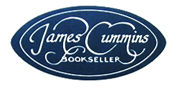 James Cummins Bookseller logo