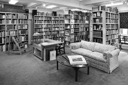 James Cummins Bookseller store photo