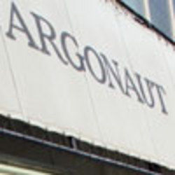 logo: Argonaut Book Shop
