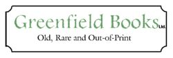logo: GREENFIELD BOOKS