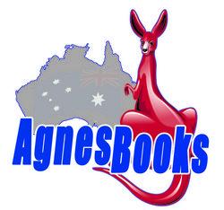 logo: AgnesBooks
