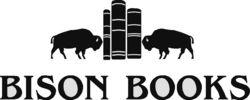 logo: BISON BOOKS - ABAC/ILAB