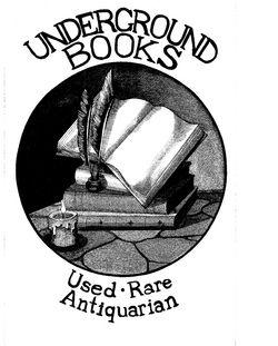 logo: Underground Books