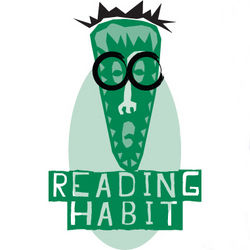 logo: Reading Habit