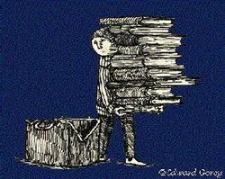 logo: Robert Erwin, Bookseller
