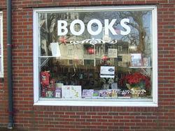 logo: Spring Street Books