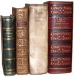 logo: Christophe Hue - Livres anciens
