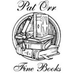 logo: Pat Orr Fine Books