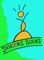 logo: ShnooksBooks