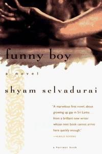 image of Funny Boy (Harvest Book)