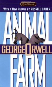 Animal Farm (Signet classics), Orwell, George