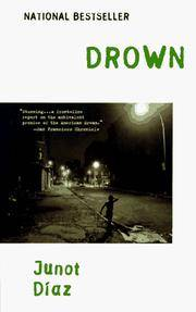 Drown - Junot Díaz