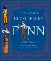 image of The Annotated Huckleberry Finn (The Annotated Books)