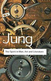image of The Spirit in Man, Art and Literature (Routledge Classics) [Paperback] by Jun