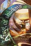 King of Shadows (Aladdin Fantasy)