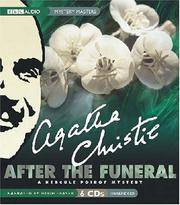 image of After the Funeral: A Hercule Poirot Mystery (Mystery Masters)