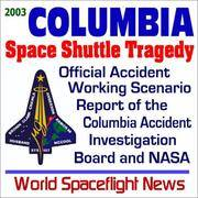 columbia accident investigation board audience and