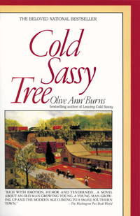the examples of descriptive similes in cold sassy tree by olive ann burns Cold sassy tree has 89390 ratings and 3568 reviews ebookwormy1 said: for years, i had heard the best american novel set in the south was gone with wi.