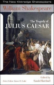 The tragedy of julius caesar summary