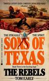 Sons Of Texas 4:proud (Sons of Texas, No 4)