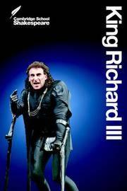 image of King Richard III (Cambridge School Shakespeare)
