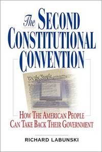 The Second Constitutional Convention