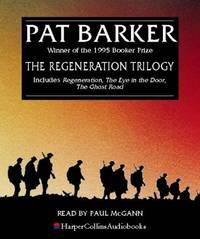 the idea of duty in regeneration by pat barker Pat barker's regeneration pat barker 's she also uses language effectively to present themes of duty and more about gender roles in pat barkers' regeneration.