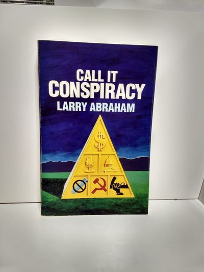 Image for Call It Conspiracy