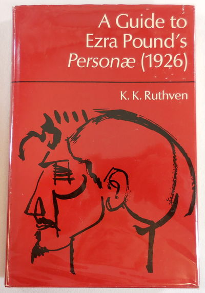 Image for An Guide to Ezra Pound's Personae (1926)