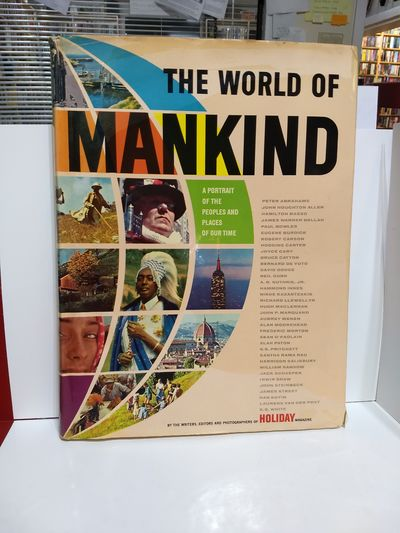 Image for The World of Mankind