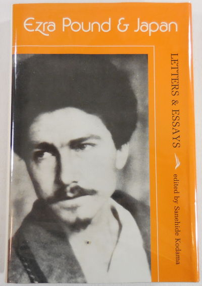 Image for Ezra Pound and Japan: Letters and Essays