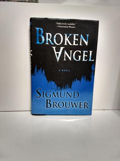 Image for Broken Angel: A Novel