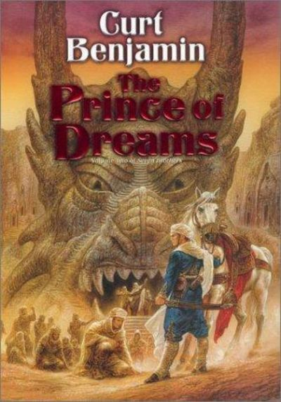 Image for The Prince Of Dreams (Seven Brothers)