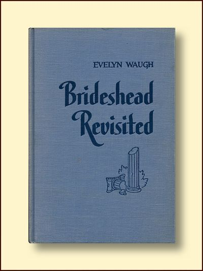 Brideshead Revisited, Waugh, Evelyn