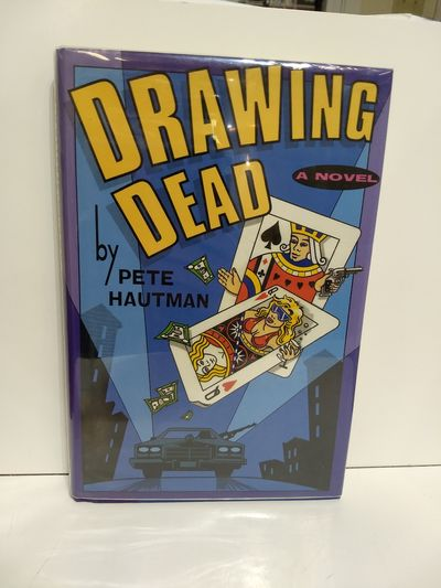 Image for Drawing Dead (SIGNED)