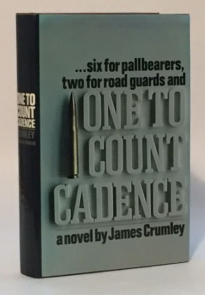 One Count to Cadence, Crumley, James