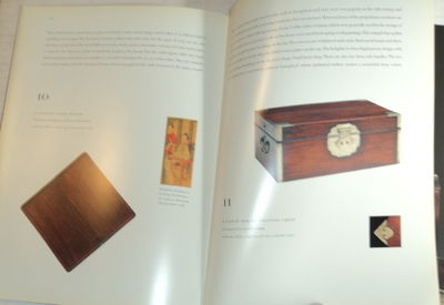 CLASSICAL CHINESE FURNITURE II. Autumn 1997., Flacks, MD.; Waterhouse. Rupert; editor.